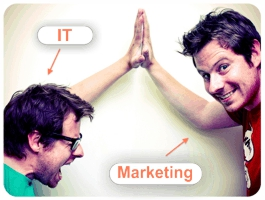 IT - Marketing